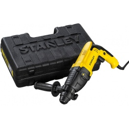 Перфоратор Stanley SHR263K-RU SDS-plus